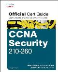 CCNA Security 210-260 Official Cert Guide (Official Cert Guide)