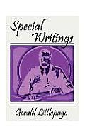 Special Writings