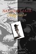 Native Speaker (Large Print) (Wheeler Hardcover)