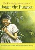 Far Flung Adventures Of Homer The Hummer