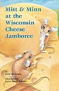 Mitt & Minn at the Wisconsin Cheese Jamboree