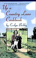 Up a Country Lane Cookbook Cover