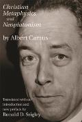 Christian Metaphysics and Neoplatonism