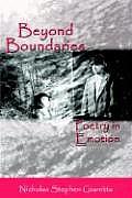 Beyond Boundaries Poetry In Emotion