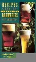 Recipes From The Microbreweries Of Ameri