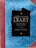 Enchanted Diary Cover