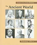 Great Lives from History: The Ancient World-Vol.1