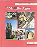 Great Events from History: The Middle Ages-Vol.1