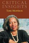 Critical Insights: Toni Morrison: Print Purchase Includes Free Online Access