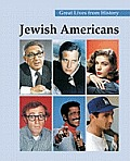 Great Lives from History: Jewish Amercians: Print Purchase Includes Free Online Access