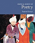 Critical Survey of Poetry: Topical Essays: Print Purchase Includes Free Online Access