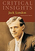 Jack London (Critical Insights) Cover