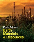 Earth science; earth materials and resources; 2v. (online access included)
