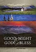 Good Night &amp; God Bless: A Guide to Convent &amp; Monastery Accommodation in Europe - Volume One: Austria, Czech Republic, Italy Cover