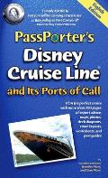 Passporter's Disney Cruise Line and Its Ports of Call (Passporter's Disney Cruise Line & Its Ports of Call)