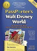 Passporter's Walt Disney World 2013: The Unique Travel Guide, Planner, Organizer, Journal, and Keepsake! (Passporter)