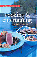 Chapman Cooking & Entertaining on Your Boat: A Chapman Nautical Guide (Plantas)