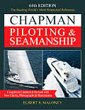 Chapman Piloting Seamanship & Small 64th Edition