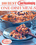 Good Housekeeping 100 Best One Dish Recipes