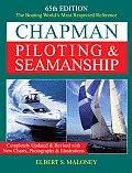 Chapman Piloting and Seamanship (06 Edition)