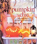 Pumpkin Chic: Decorating with Pumpkins & Gourds (Country Living)
