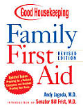 Good Housekeeping Family First Aid (Good Housekeeping)
