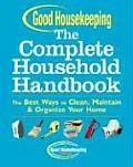 Good Housekeeping Complete Household Handbook Best Ways To