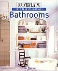 Country Living Easy Transformations Ba