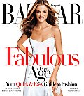 Harpers Bazaar Fabulous At Every Age