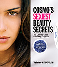 Cosmo's Sexiest Beauty Secrets: The Ultimate Guide to Looking Gorgeous Cover