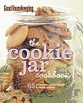 Good Housekeeping the Cookie Jar Cookbook: 65 Recipes for Classic, Chunky & Chewy Cookies Cover