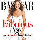 Harpers Bazaar Fabulous at Every Age Your Quick & Easy Guide to Fashion