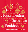 The Good Housekeeping Christmas Cookbook (Good Housekeeping Cookbooks)