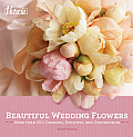 Victoria Beautiful Wedding Flowers: More Than 300 Corsages, Bouquets, and Centerpieces Cover