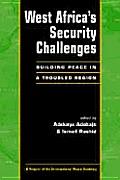 West Africas Security Challenges Buildin