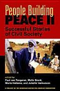 People Building Peace II Successful Stor