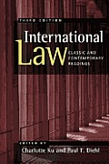 International Law: Classic and Contemporary Readings (3RD 09 Edition)