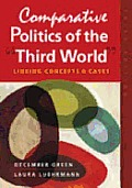 Comparative Politics Of The Third World Linking Concepts & Cases