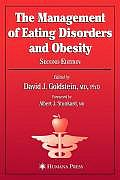 The Management of Eating Disorders and Obesity: Second Edition