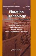 Flotation Technology: Volume 12
