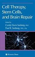 Cell Therapy, Stem Cells and Brain Repair