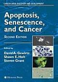 Apoptosis, Senescence, and Cancer