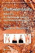 Chemosensitivity; v.2: In vitro models, imaging, and molecular regulators