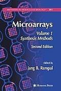 Microarrays: Volume I: Synthesis Methods