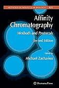 Methods in Molecular Biology #421: Affinity Chromatography: Methods and Protocols