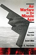 Air Warfare in the Missile Age 2nd Edition