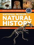Official Guide To The Smithsonian Natural Hist