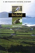 Ireland (Smithsonian Natural History Series) Cover