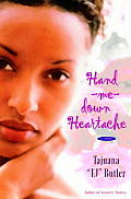 Hand-Me-Down Heartache: A Novel Cover