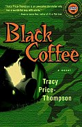 Black Coffee: A Novel Cover